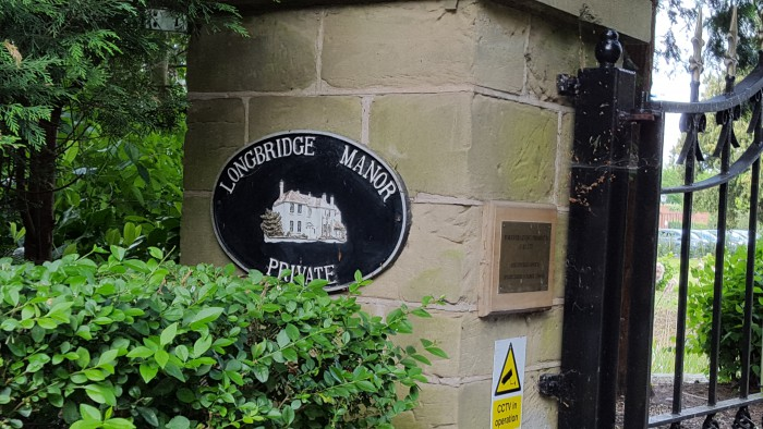 Longbridge Manor Warwick