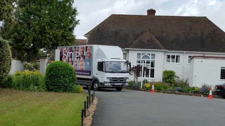 Longbridge Manor