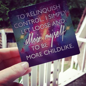 Miracle now - find your inner child again
