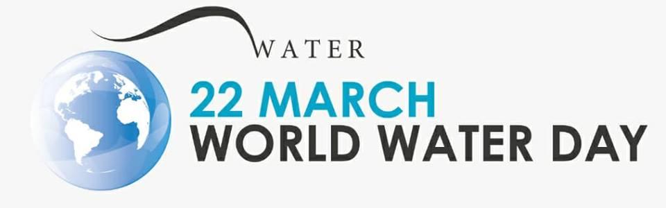 #WereldWaterDag
