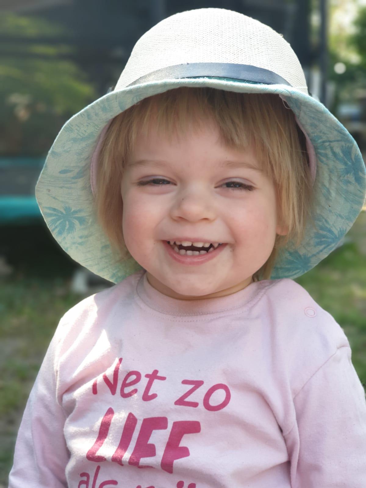 #QuarantaineZen! Kamala is gelukkig meestal Zen en vrolijk