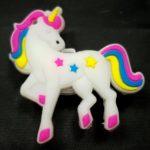 Unicorn broche met lampje, Ik weet zeker dat Kamala dit leuk vind!