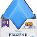 Frozen II kristal met verraasingspoppetje.
