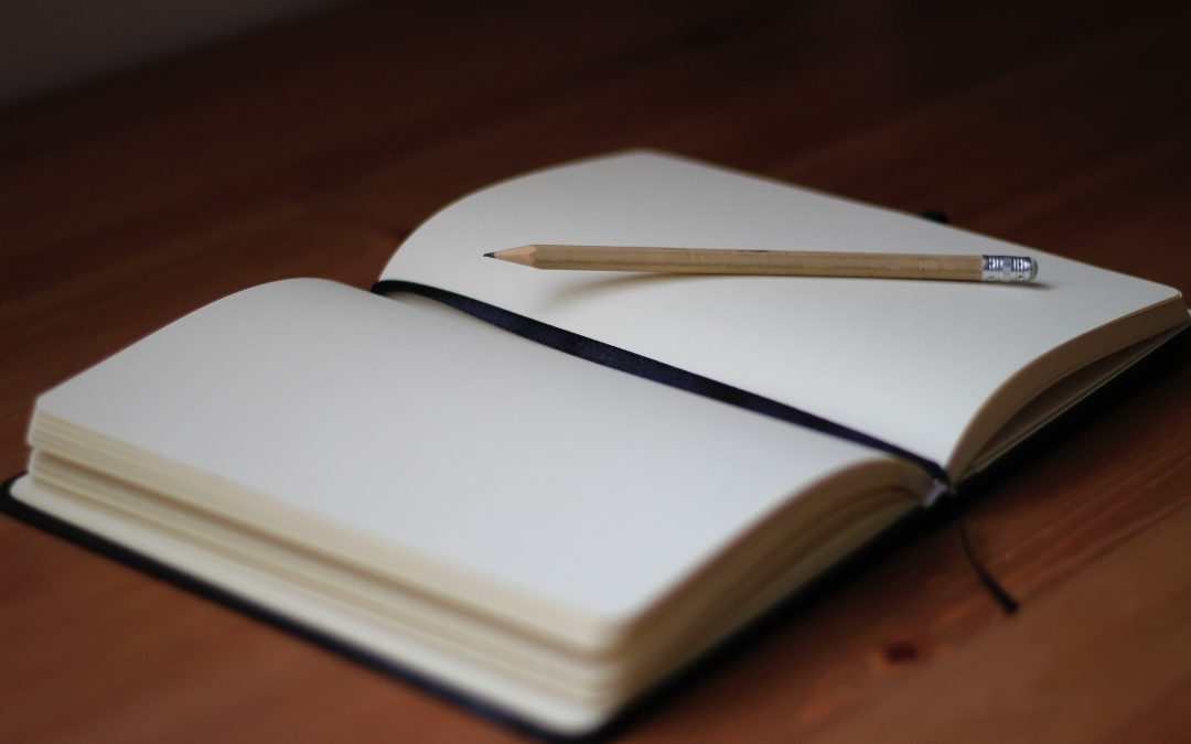 You can't edit a blank page!