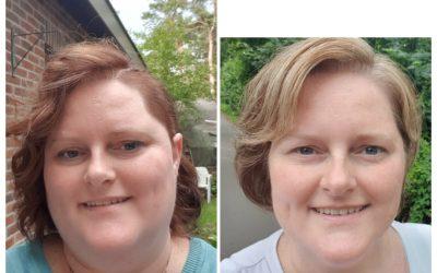 4 maanden later!